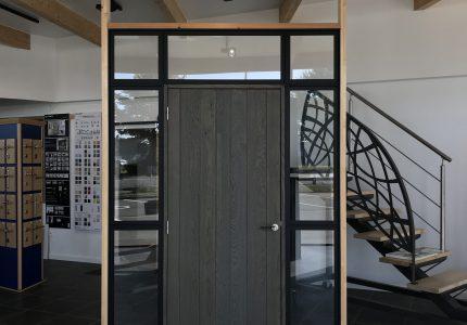 Image NOUVEAU: Alliance bois/métal